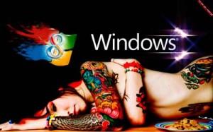Próxima actualización a Windows 8