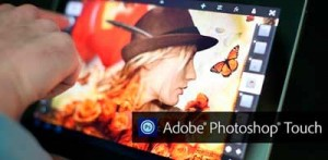 Adobe Photoshop Touch para Galaxy S3