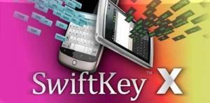 Swiftkey X para Samsung Galaxy S3