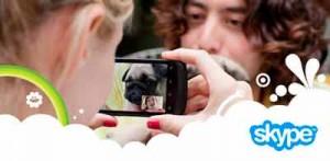 Skype para Galaxy SIII