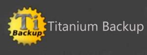 Titanium Backup para Galaxy S3