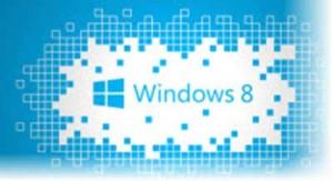 Nuevo Windows 8