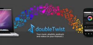 doubleTwist Player para Android