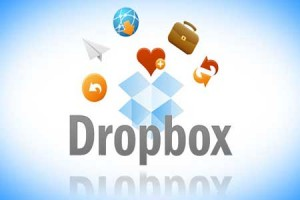 Almacenamiento en nube Dropbox