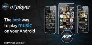 N7player para Android