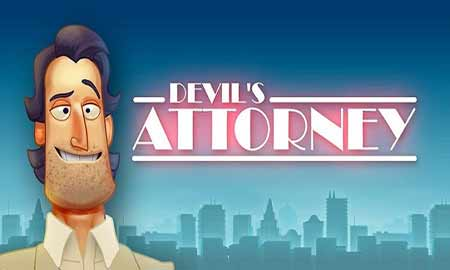 Juego para Android Devil's Attorney