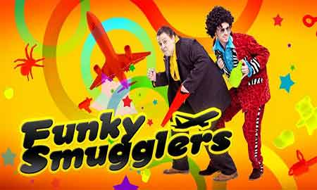 Juego para Android Funky Smugglers