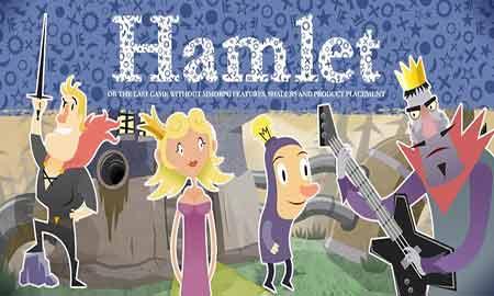Juego para Android Hamlet