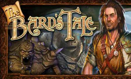 Juego para Android The Bard's Tale