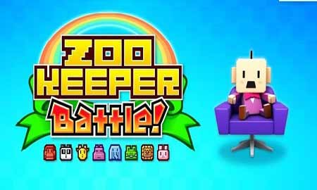 Juego para Android Zookeeper Battle