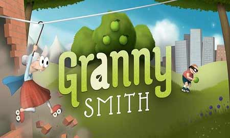 Juego para Android Granny Smith