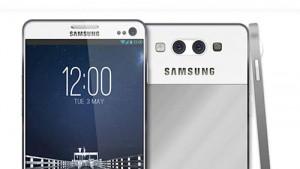 Rumores sobre el nuevo Samsung Galaxy S4