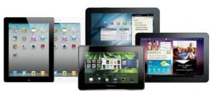 Consejos para elegir el mejor tablet