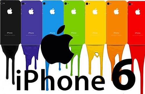 Caracteríticas del nuevo iPhone 6