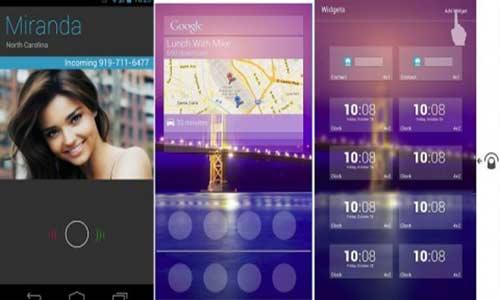 Nuevo aspecto de Android 5.0
