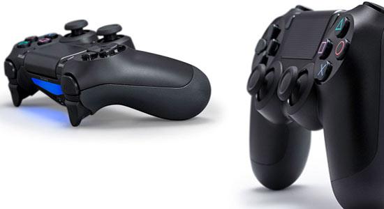 """Nuevo mando de control """"DualShock 4"""""""
