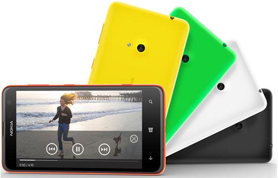Los mejores smartphone de gama media 2013