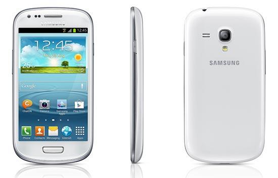 Los mejores móviles de gama media 2013