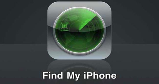 Find my iPhone para iPhone 5S y 5C