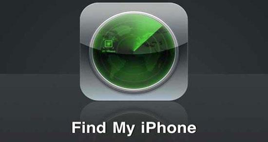 Find my iPhone para iPhone 5S y 5C