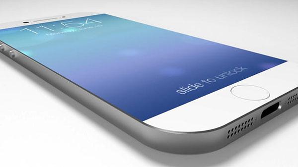 Pantalla del nuevo iPhone 6