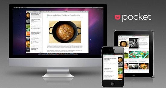Pocket para iPhone 5S y 5C