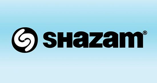 Shazam para iPhone 5S y 5C