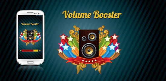 Volume Booster para Samsung Galaxy S4