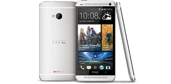 Nuevo HTC One 2