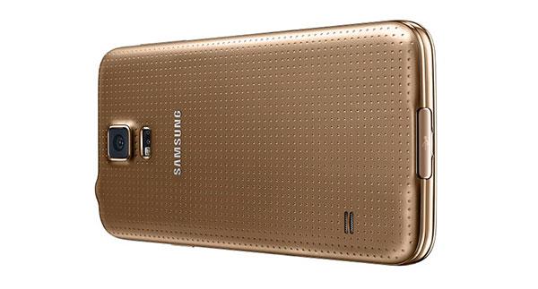 Novedades del Samsung Galaxy S5