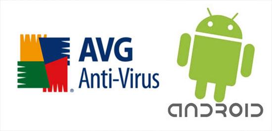 Top 5 Mejores Antivirus Gratis para Android - AVG