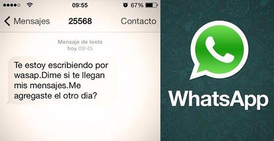 Las estafas más comunes en WhatsApp