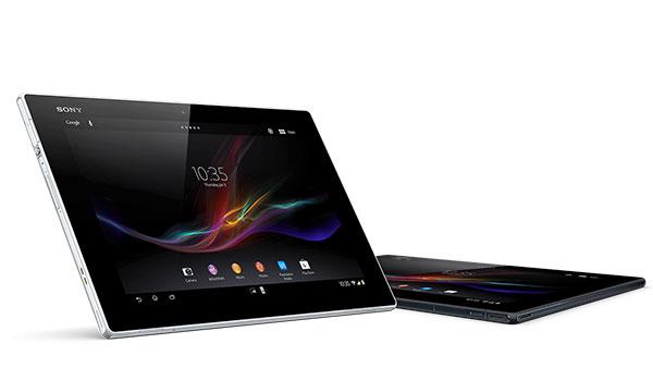 Las tablets más finas del mercado