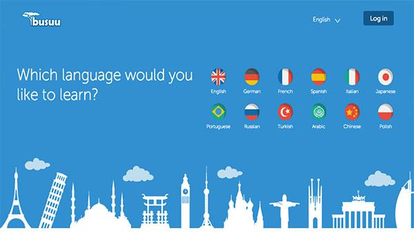 Las mejores Aplicaciones para aprender idiomas