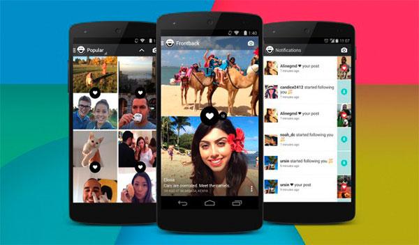 Las mejores aplicaciones para hacer Selfies originales