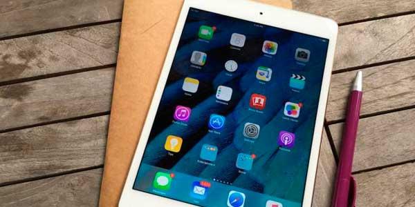 "iPad Mini 4"""