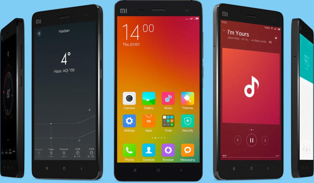 Trucos para Xiaomi Mi4 | 2018