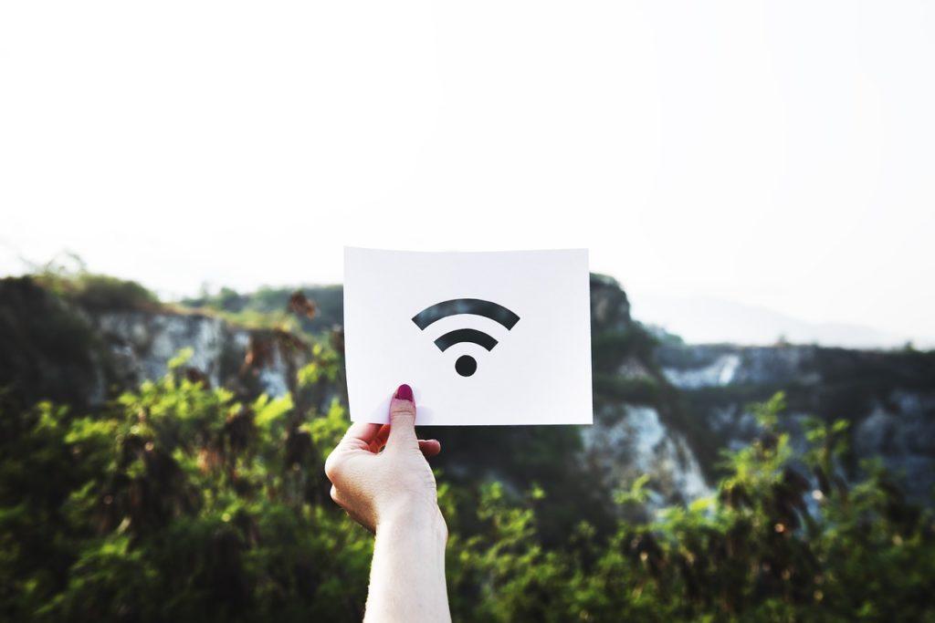 Cómo mejorar la señal wifi de la casa