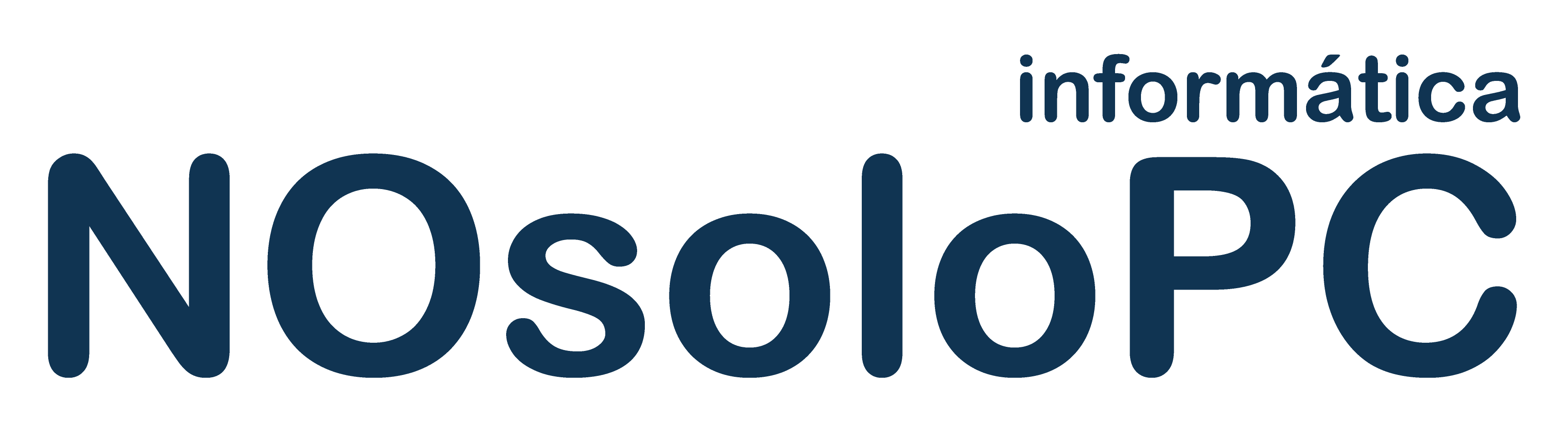 Informática NoSoloPC