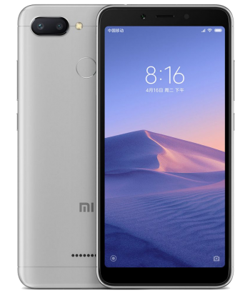 Xiaomi redmi 6A barato   NOSoloPC
