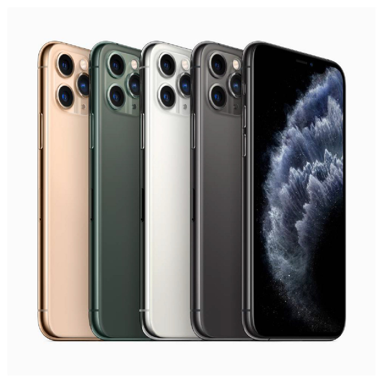 iPhone 11 PRO – 128GB