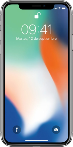 iPhone X Reacondicionado | NOsoloPC