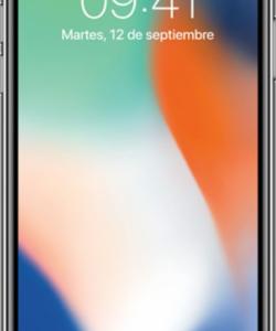 iPhone X – 64gb   (Reacondicionado)