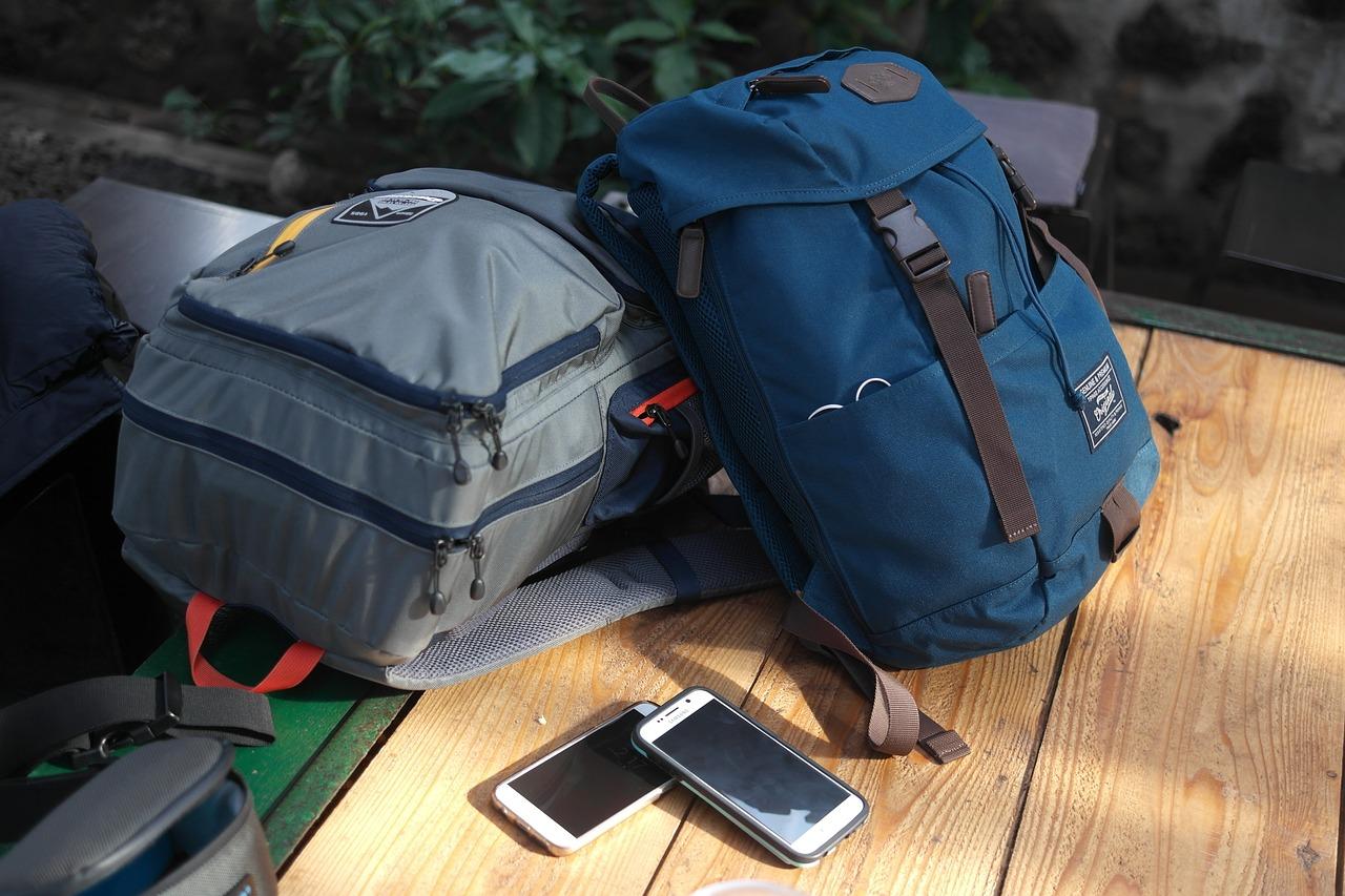 Los mejores maletines y mochilas para portátiles 2020