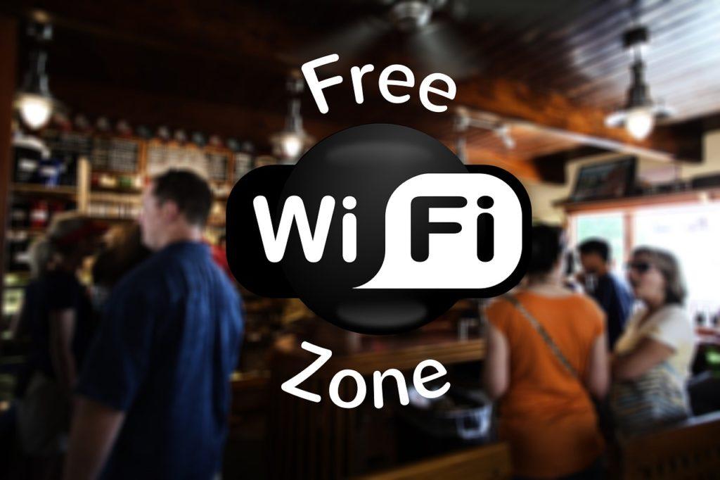 Consejos para conectar con un WiFi público y navegar de forma segura